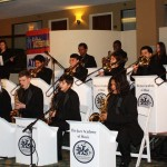 Washington Lee Jazz Big Band